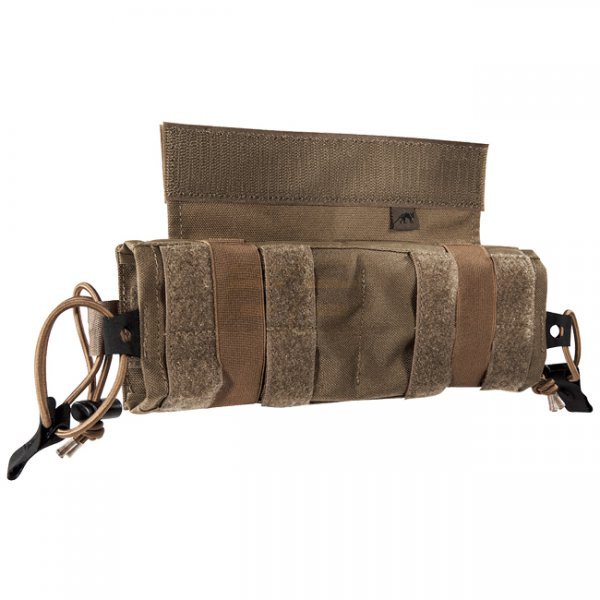 Tasmanian Tiger 2 Single Backup Magazine Pouch M4 - Coyote