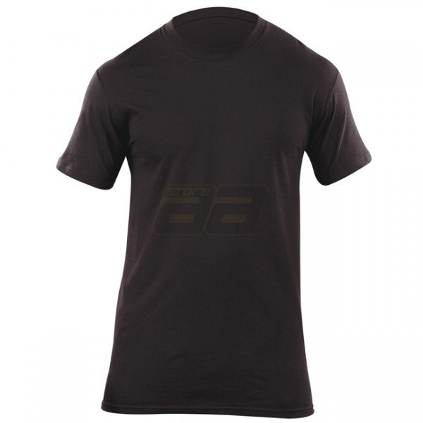 5.11 Utili-T Crew Shirt 3 Pack - Black