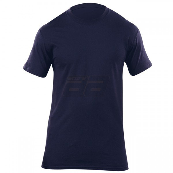 5.11 Utili-T Crew Shirt 3 Pack - Dark Navy
