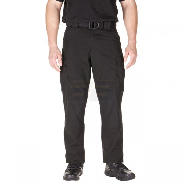 5.11 Taclite TDU Poly-Cotton Pants - Black