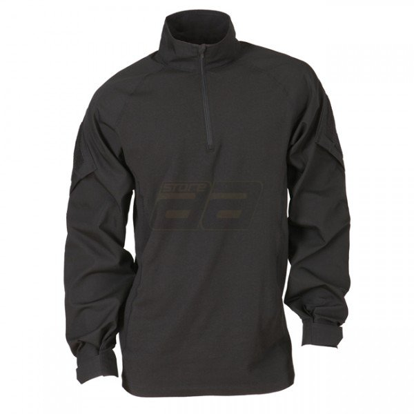 5.11 Rapid Assault Shirt - Black
