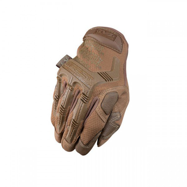 Mechanix Wear M-Pact Gloves - Coyote