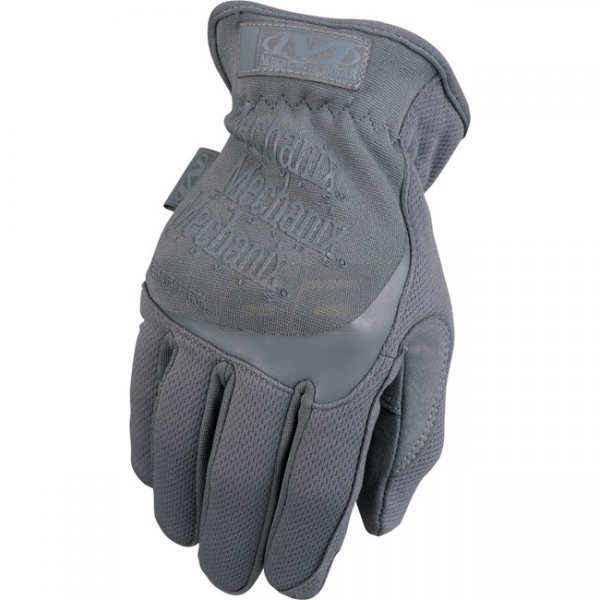 Mechanix Wear FastFit Glove - Wolf Grey - XL