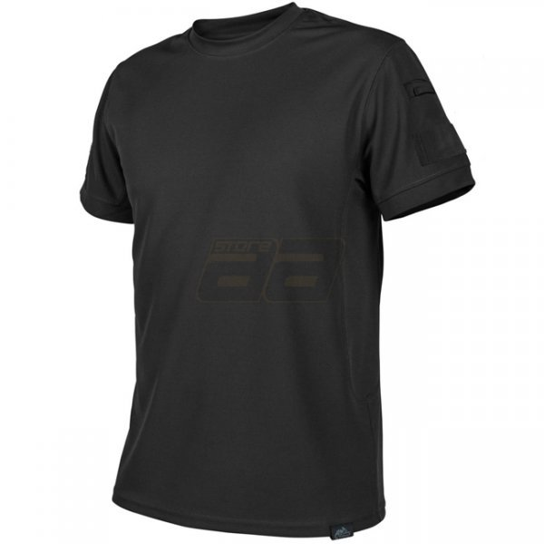 Helikon Tactical T-Shirt Topcool Lite - Black - M