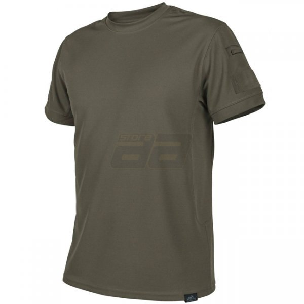 Helikon Tactical T-Shirt Topcool Lite - Olive Green - S