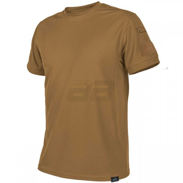 Helikon Tactical T-Shirt Topcool Lite - Coyote - 2XL