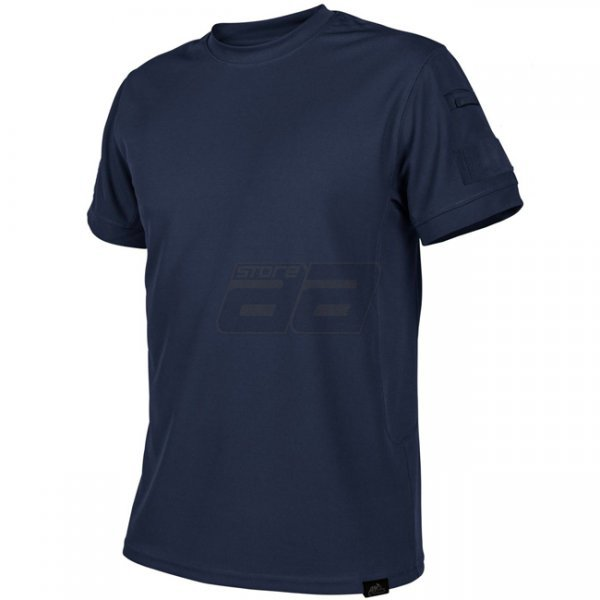 Helikon Tactical T-Shirt Topcool Lite - Navy Blue - M