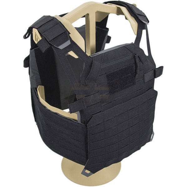 Direct Action Spitfire Plate Carrier - Black - XL