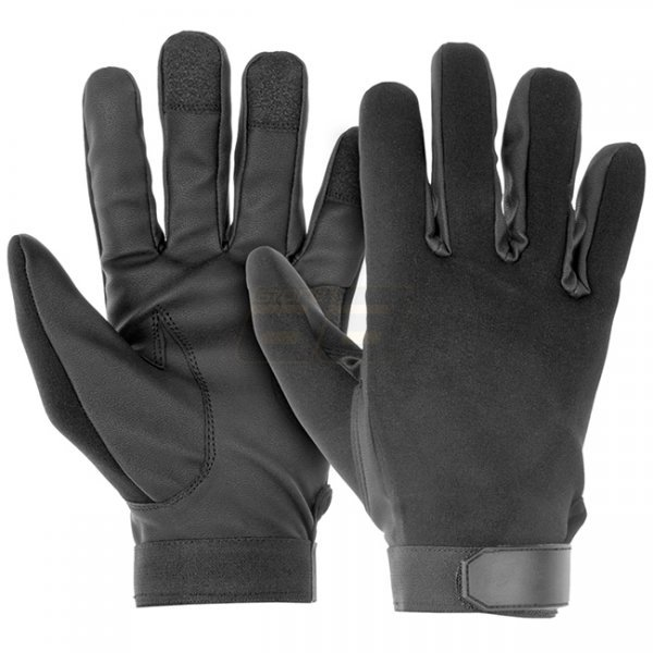 Invader Gear All Weather Shooting Gloves - Black - L