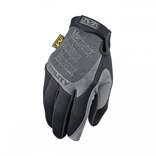 Mechanix Wear Utility Glove - Black