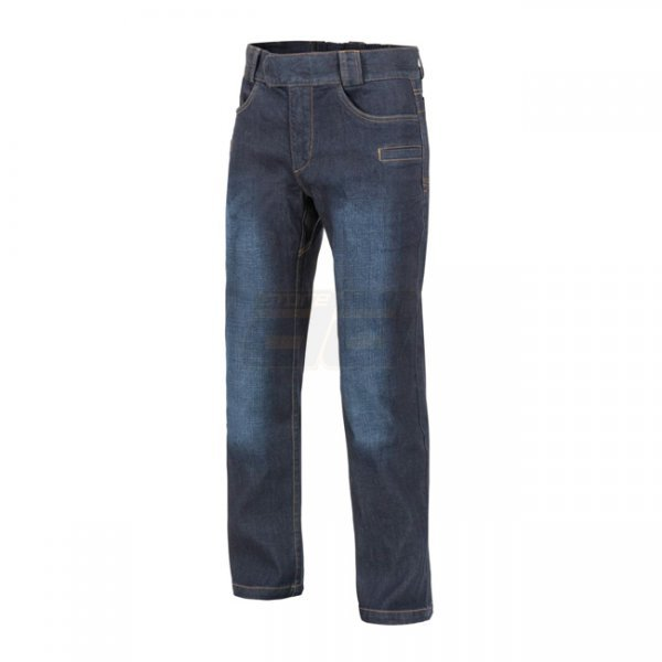 Helikon Greyman Tactical Jeans - Denim Mid - S