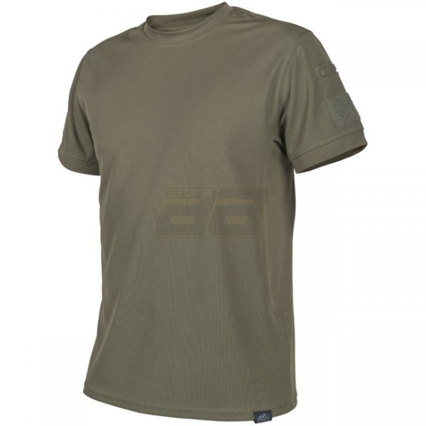Helikon Tactical T-Shirt Topcool - Adaptive Green - L