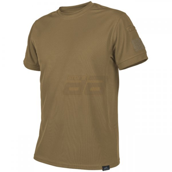 Helikon Tactical T-Shirt Topcool - Coyote - S
