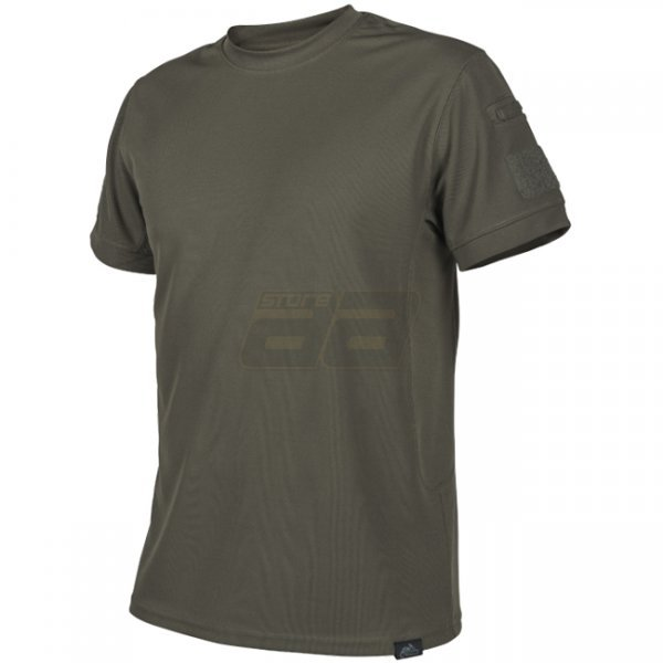 Helikon Tactical T-Shirt Topcool - Olive Green - S