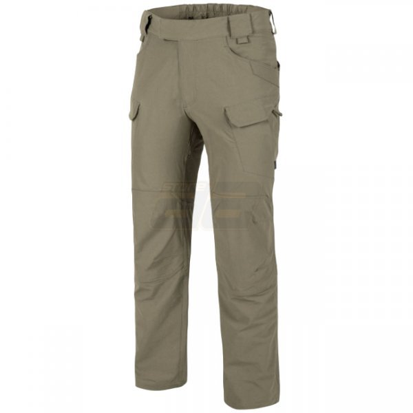 Helikon OTP Outdoor Tactical Pants - Adaptive Green - S - Long