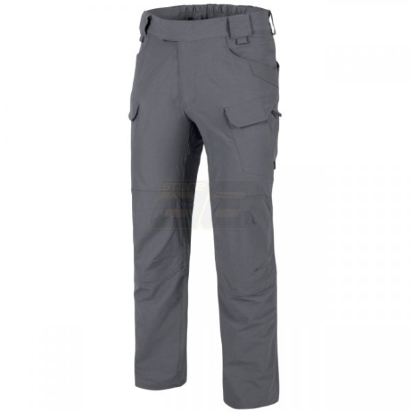 Helikon OTP Outdoor Tactical Pants - Shadow Grey - L - Short