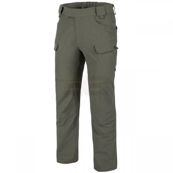 Helikon OTP Outdoor Tactical Pants Lite - Taiga Green - 2XL - Long