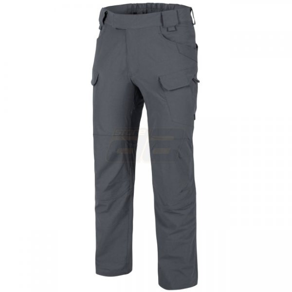 Helikon OTP Outdoor Tactical Pants Lite - Shadow Grey - 2XL - Short