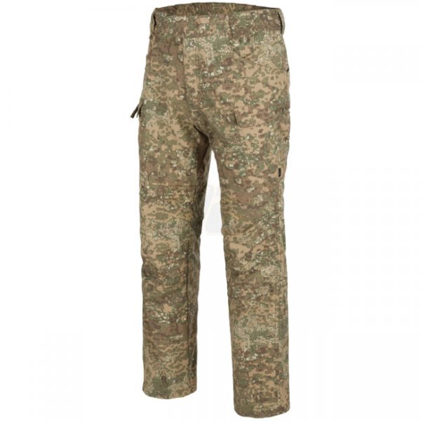 Helikon UTP Urban Tactical Flex Pants - PenCott BadLands - XL - XLong
