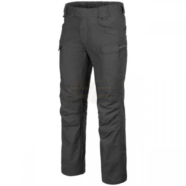 Helikon UTP Urban Tactical Pants PolyCotton Canvas - Black - 3XL - Short