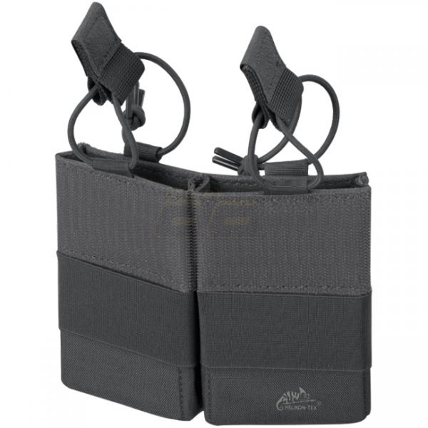 Helikon Competition Double Rifle Insert - Shadow Grey