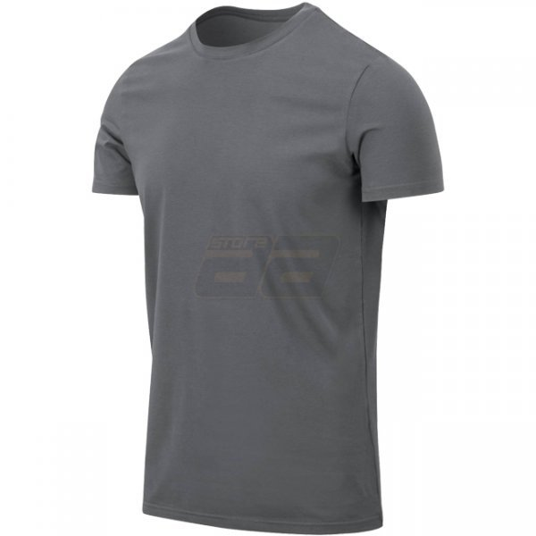 Helikon Classic T-Shirt Slim - Shadow Grey - L