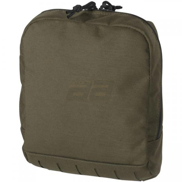 Direct Action Utility Pouch X-Large - Ranger Green
