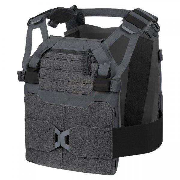 Direct Action Spitfire Mk II Plate Carrier - Shadow Grey - L