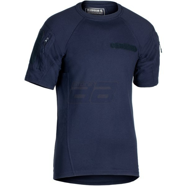 Clawgear Mk.II Instructor Shirt - Navy - L