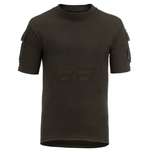 Invader Gear Tactical Tee - Black - 2XL