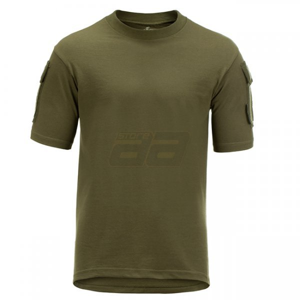 Invader Gear Tactical Tee - OD - 2XL