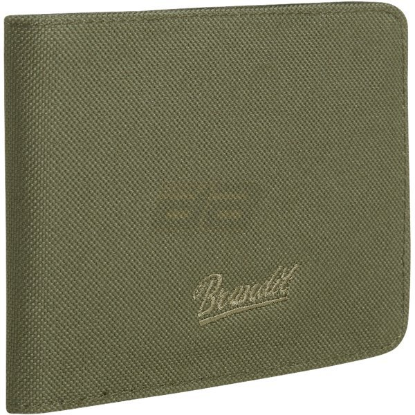 Brandit Wallet Four - Olive