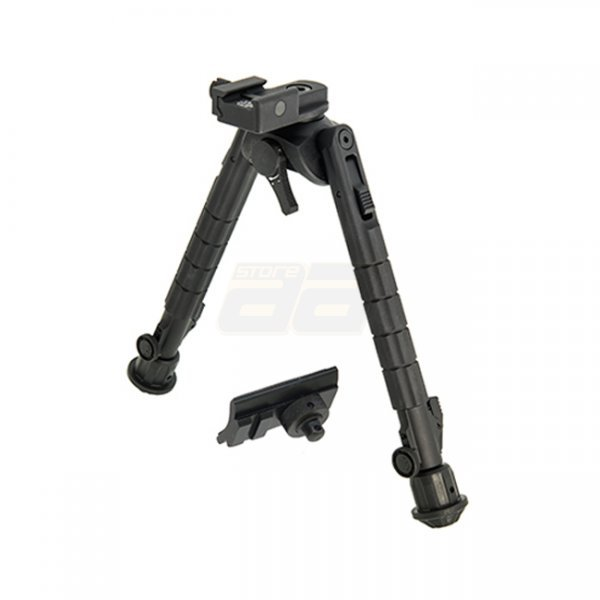 Leapers Recon 360 TL Picatinny Mount Bipod 8.0-12.0 Inch