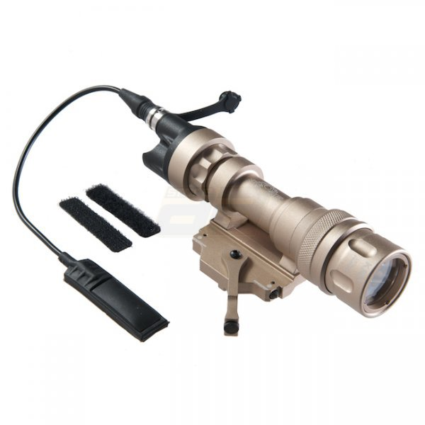 NightEvolution M952V Tactical Light - Dark Earth