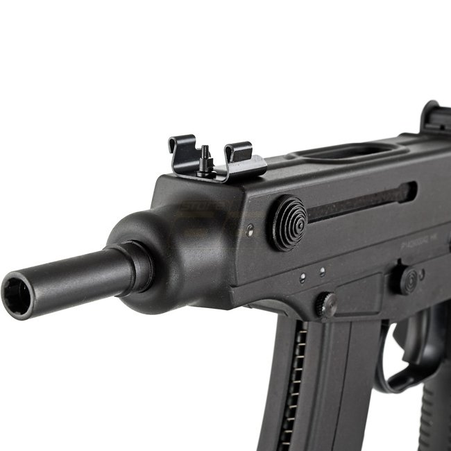AA Store Airsoft & Softair Shop KSC VZ-61 Heavy Weight Gas Blow Back SMG