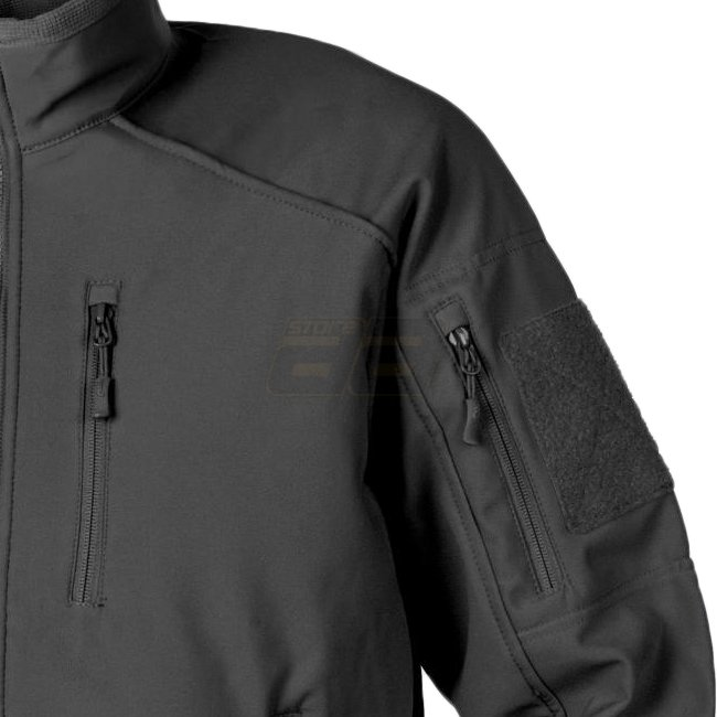Aa Store Airsoft Softair Shop Helikon Delta Tactical Jacket Black