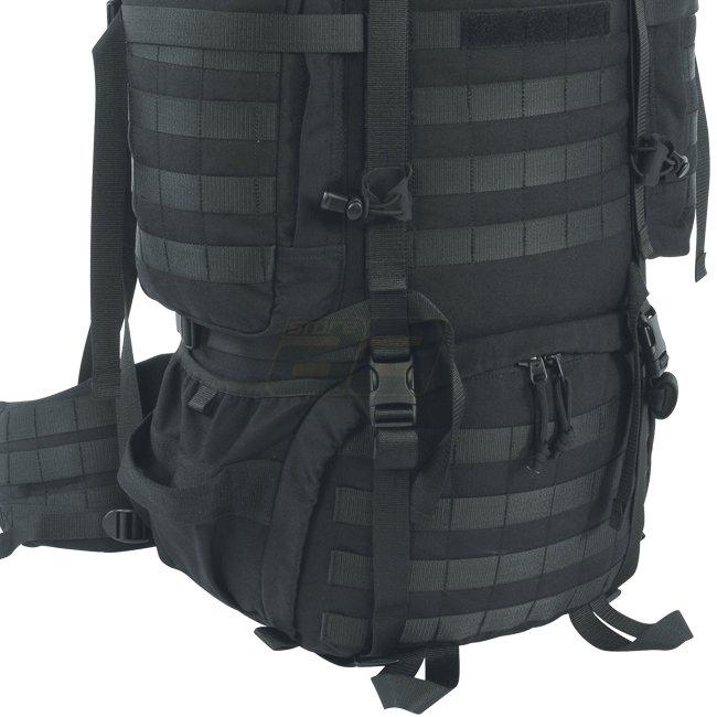5270a7d6c3b AA Store Airsoft & Softair Shop Tasmanian Tiger Raid Pack MK3 - Black