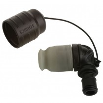 SOURCE Helix Valve Kit - Black