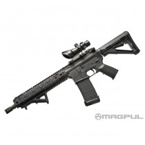 Magpul AFG2 Angled Fore Grip - Olive 2
