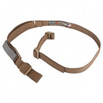 Blue Force Gear 2 Point Vickers Combat Applications Sling - Coyote