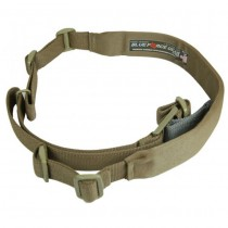 Blue Force Gear Padded Vickers Combat Applications Sling - Coyote