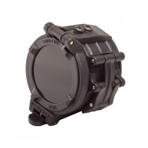 Surefire FM63 Clamp-On Filter 1.47 Inch - Infrared IR