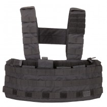 5.11 TacTec Chest Rig - Black