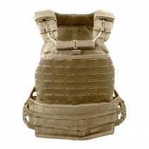 5.11 TacTec Plate Carrier - Sand
