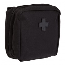 5.11 6.6 Medical Pouch - Black