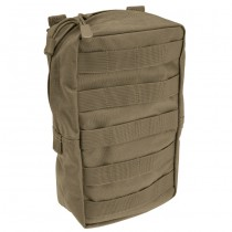 5.11 6.10 Vertical Pouch - Sand