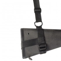 Viking Tactics Buttstock Adapter - Black 1