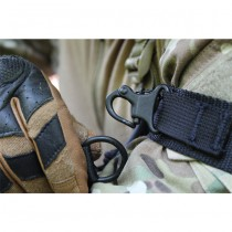 Viking Tactics MK2 Sling & Cuff Assembly - Black 4