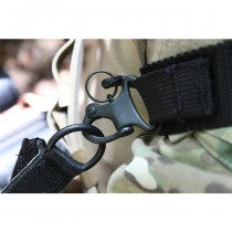 Viking Tactics MK2 Sling & Cuff Assembly - Black 5