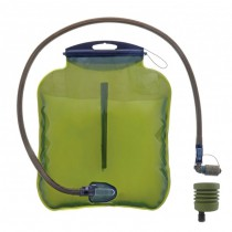 SOURCE ILPS 2L/3L Low Profile Hydration System & UTA - Coyote